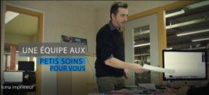 Imprimez vos carnets liasses autocopiants I ICMA imprimeur Saint Dié 88