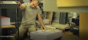 Imprimez vos carnets liasses autocopiants I ICMA imprimeur Vosges 88