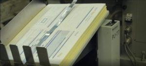Liasses autocopiants personnalisées I ICMA imprimeur